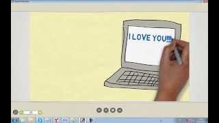 Бесплатный видеокурс «Мастер создания рисованного видео», урок 6 «Добавление речи и музыки»