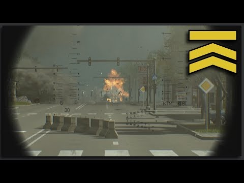 30mm On the Prowl - Tactical Multiplayer Squad Gameplay (Squ