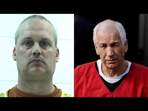 Jerry Sandusky's Son Arrested, Accused Of Child Sex Offenses