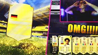 FIFA 17: BEAST PACK OPENING (DEUTSCH) - FIFA 17: ULTIMATE TEAM - OMG KRANKER START!!!