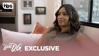 The Last OG: Take 5 with Tiffany Haddish [EXCLUSIVE] | TBS