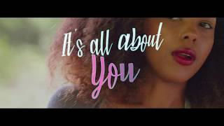 DJ ROGER - All About You ft. Medjy & Rayy Raymond [Video Lyrics] thumbnail