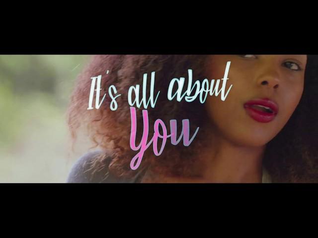 DJ ROGER - All About You (Tout Sam Fe Pa Jan'm Ase) ft. Medjy & Rayy Raymond [Lyrics Video]