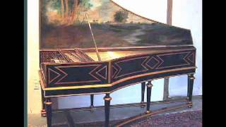 Harpsichord Celebration