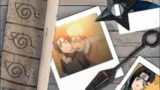 Naruto And Sasuke AMV Distance Andy