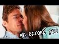 Me before you | Will & Louisa | Broken vow    // До встречи с тобой.
