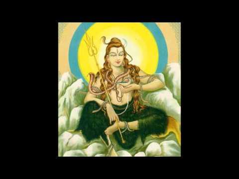Svarnamala Stuti by Shri Adi Shankaracharya.wmv