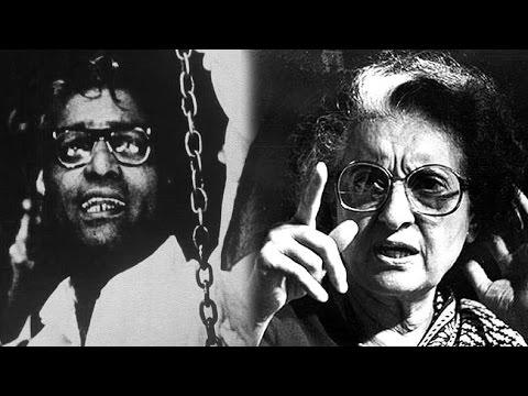 (English) Emergency 1975–77 under Indira Gandhi - A Dark chapter in Indian History