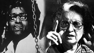 (English) Emergency 1975–77 under Indira Gandhi A Dark chapter in Indian History