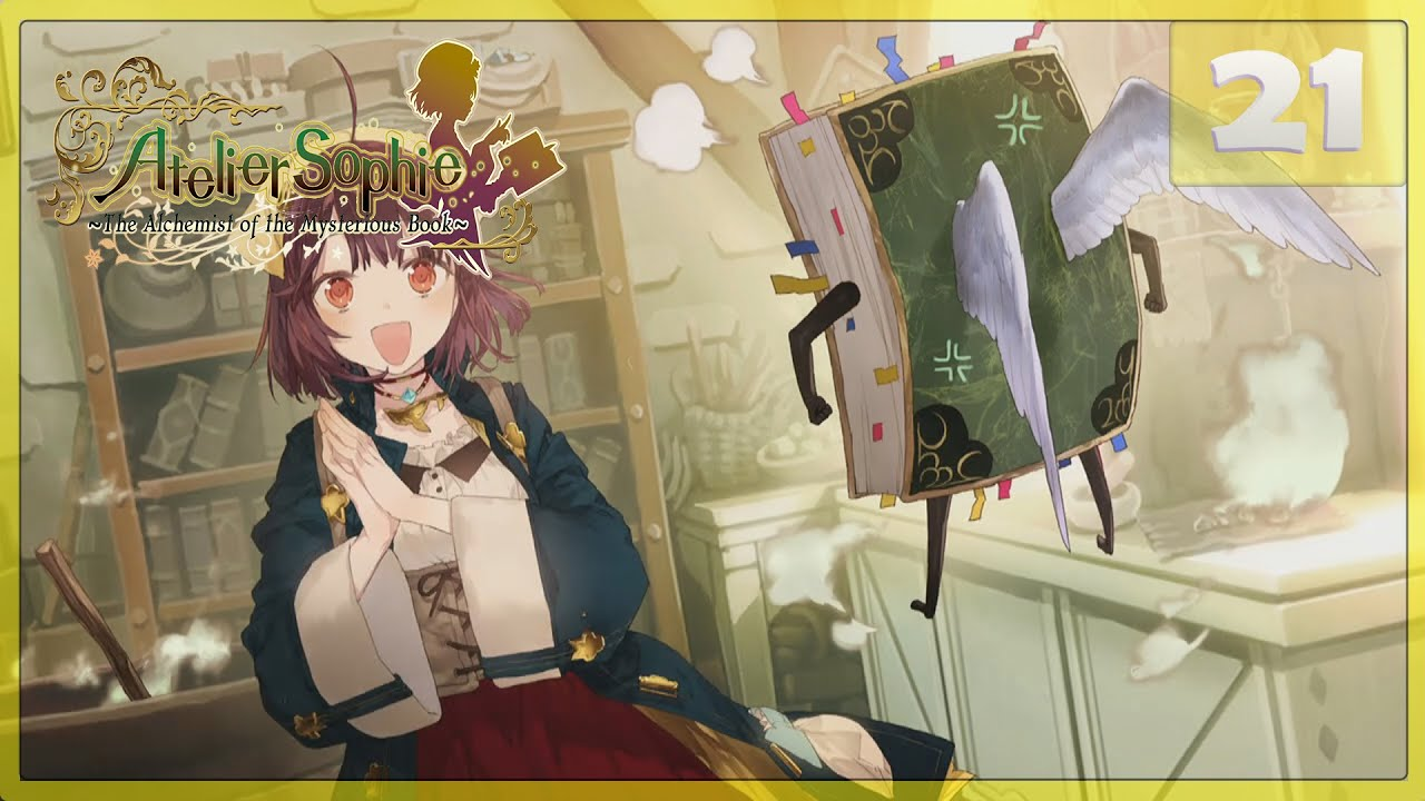 atelier sophie ~the alchemist of the mysterious book story atelier sophie ~the alchemist of the mysterious book 12300story12301 make plachta s clothes 1