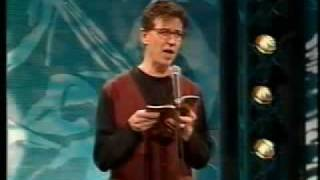 John Hegley - Stand Up Comedy