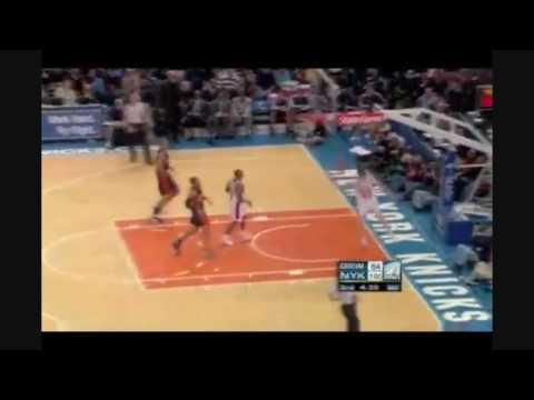 David Lee Mix (N.Y Knicks)
