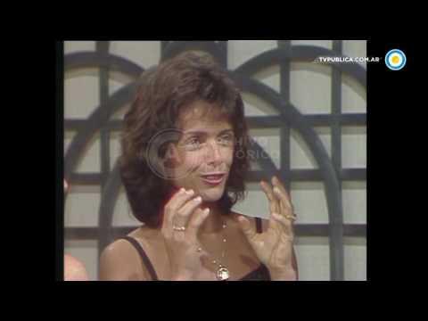 María Amuchástegui en Mesa de Noticias