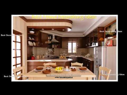 Kitchen Designs Images Philippines Modern Style Kitchen Decor Design Ideas Picture Youtube