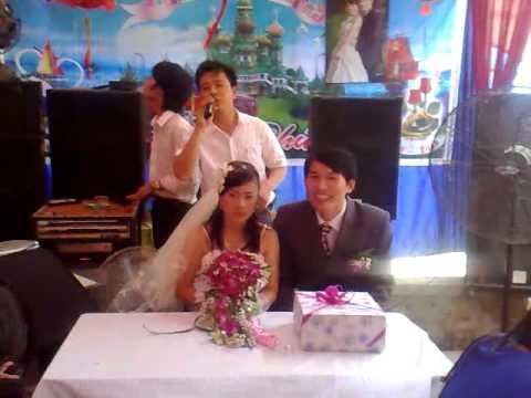 Weding in Ninh Binh