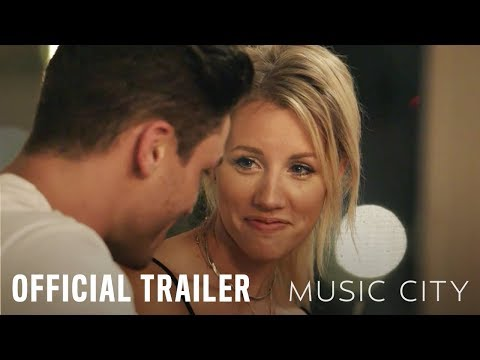 MUSIC CITY on CMT | Trailer