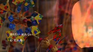 夢見鳥/島津亜矢 songby新二郎 写真編集:nobu