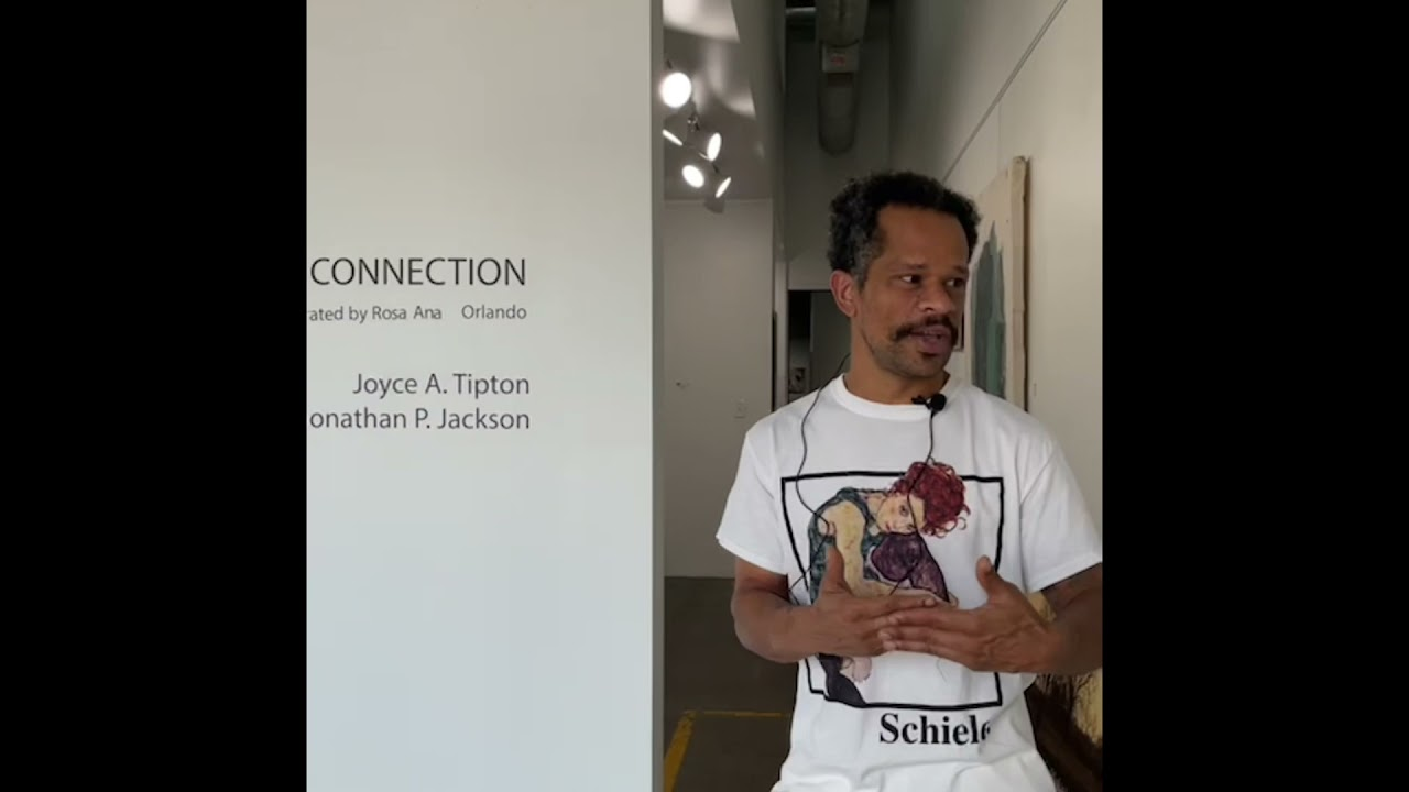 Jonathan P. Jackson