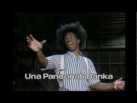Eddie murphy - Saturday Night Live.- Buckwheat