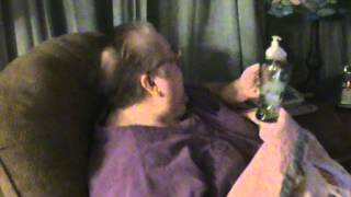 Homemade Jackass Scene 5 - Crying Grandma/Broken Camcorder Thumbnail