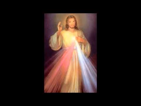 Saint of the Day - October 5 - St. Faustina Kowalska
