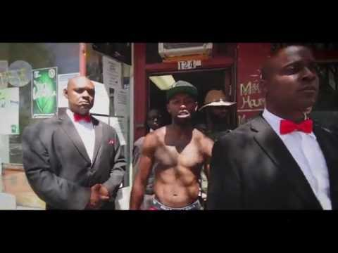 """Formerly Homeless Rapper """"Isa Muhammad"""" Drops His First Music Video After Signing To Rick Ross!"""
