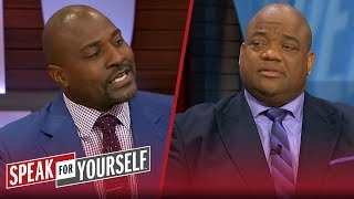 Whitlock and Wiley agree Aaron Rodgers is a part of the Packers' problems | NFL | SPEAK FOR YOURSELF