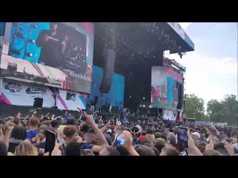 Playboi Carti - Wireless Festival 2018