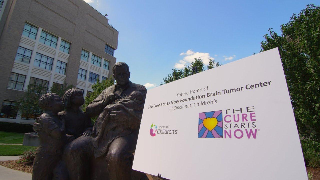 Brain Tumor Center Cincinnati Children S Hospital