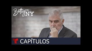 Betty en NY | Capítulo 103 | Telemundo