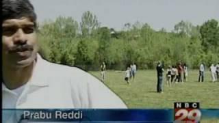Charlottesville Cricket Club CVCC