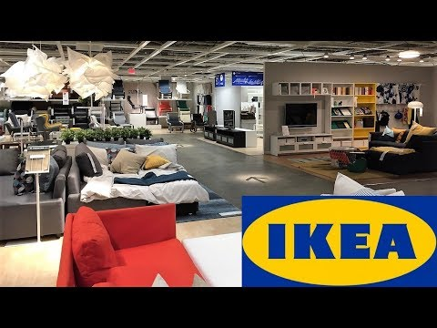 IKEA SHOP WITH