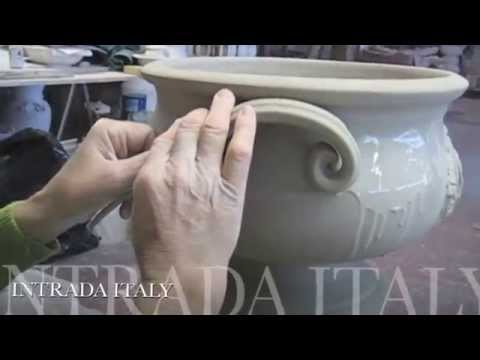 INTRADA ITALY Pottery Making 3