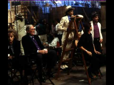 RARE Michael Jackson Pics Pt. 21