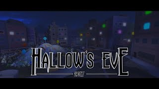 Hallow's Eve: A Tale of Lost Souls : LETS PLAY | ROBLOX | Roblox Live Stream #13