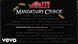 Mozzy - MCM Book Bag (Audio) ft. E Mozzy, Leezy Lyfe