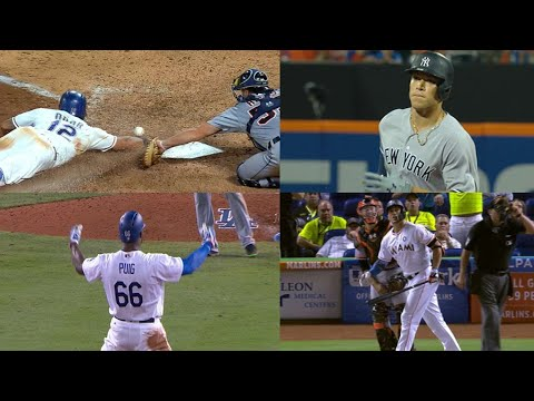 All the best Must C clips from the past week in MLB