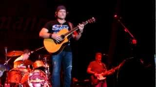 Jerrod Niemann - Ring of Fire cover - San Joaquin County Fair (Stockton, CA)