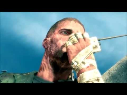 Spec Ops: The Line - Welcome to Dubai Ending