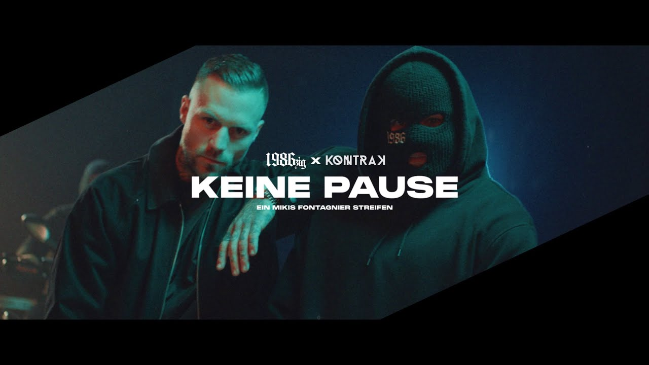 Download 1986zig x Kontra K - Keine Pause (Offizielles Musikvideo)