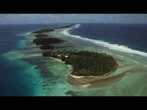 "Marshall Islands - ""Land"" travel destination"