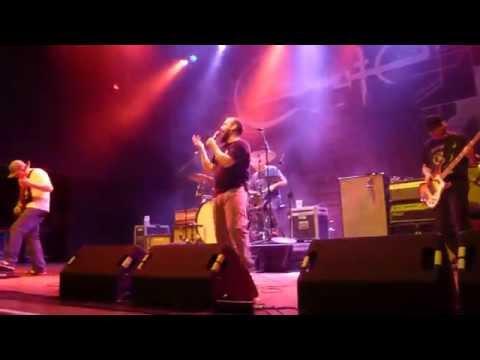 Clutch - Drum Solo → Burning Beard (Houston 01.07.15) HD mp3