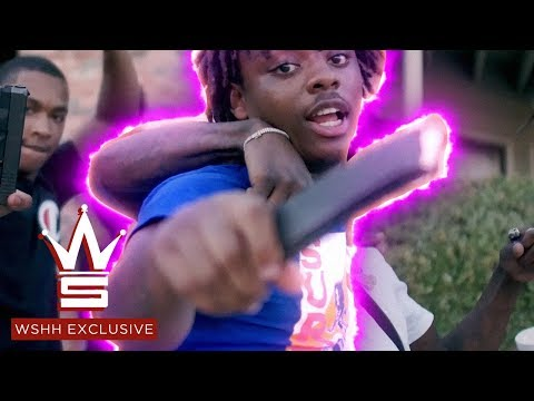 "Splurge ""Intro Part 2"" (WSHH Exclusive - Official Music Video)"