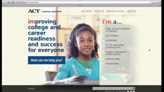 Video How to register for the ACT test download MP3, 3GP, MP4, WEBM, AVI, FLV Juni 2018