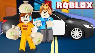 Roblox: จำลองการขโมยของในห้างหนีตำรวจ !!! Shopping Simulator!!! [N.N.B CLUB พี่นุ้ย]