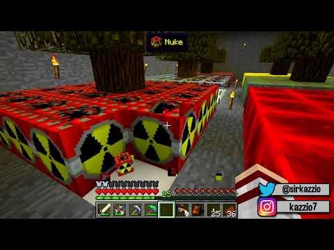 Minecraft ADR #45  - CRIANDO PLUTONIUM PARA A NUKE EXPLODIR MAIS FORTE !