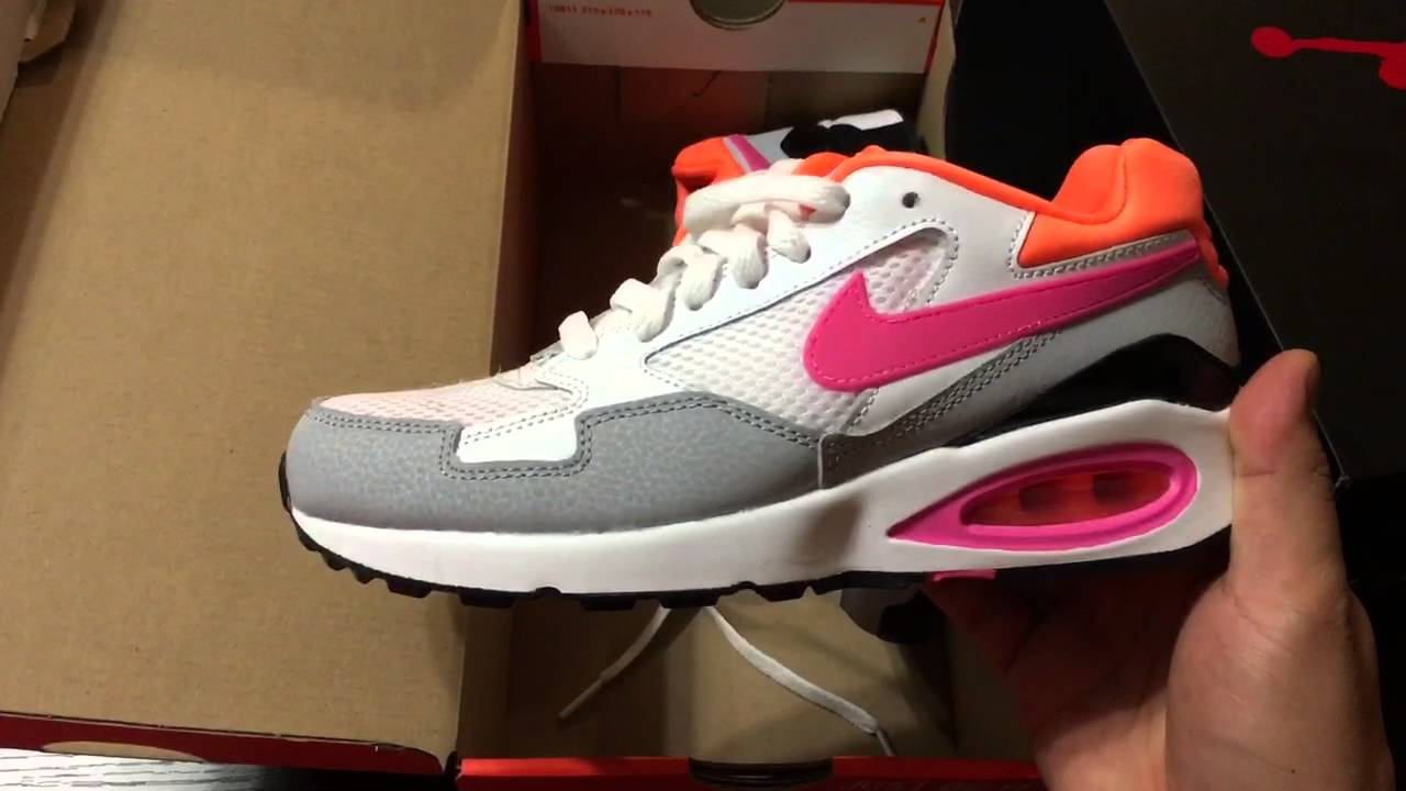 Nike Outlet Find Jordan and Nike Steals and Deals Chrome 6 Low Air Max ST -  YouTube