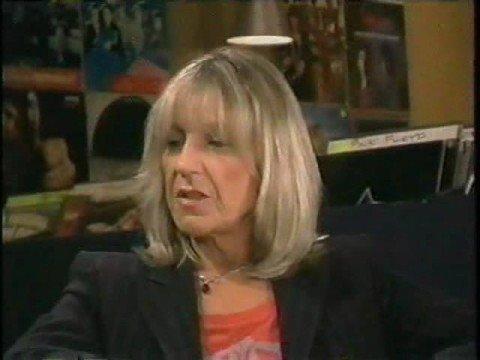 Christine McVie, Part 1