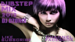 BEST DUBSTEP MIX EVER 2012 - DJ DZONIX HD