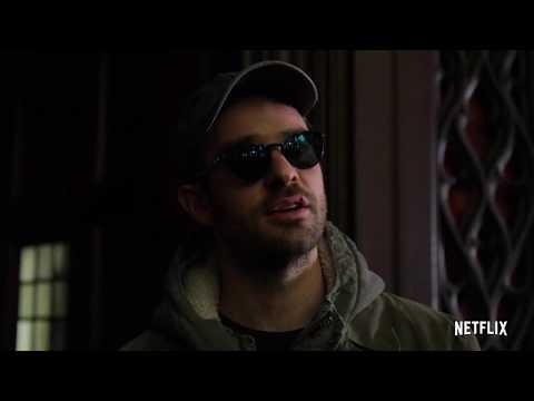 Сорвиголова (3 сезон) [2018] — Русский трейлер